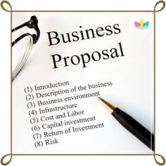 If you want to know how to write a winning business proposal, the best person to ask is your customer. The goal of business proposal writing is to answer your customer's questions and persuade them to select you. Business proposal writing should be more about your customer than it is about you. Following a business proposal template won't help you with writing a proposal that speaks directly to the customer.