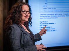 エイミー・ウェブ: 私がオンラインデートを攻略した方法   Video on TED.com