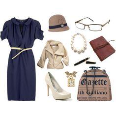 Modern Day Lois Lane