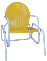 Retro Outdoor Patio Furniture - Nostalgia & Co. - Retro furniture, juke boxes, gas pumps, movie posters and more!