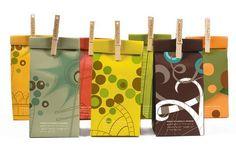 Ame Design - amenidades do Design . blog: Delicadeza em embalagens de Anna Anjos