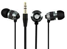 Betron B-25 Noise Isolating in Ear Canal Headphones Earphones with Pure Sound and Powerful Bass for iPhone, iPad, iPod, Samsung, Nokia, HTC , Mp3 Players etc (GunMetal) Betron http://www.amazon.co.uk/dp/B00P89DXYI/ref=cm_sw_r_pi_dp_Yeoxub0ED52X9