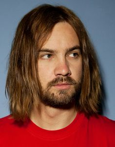 Kevin Parker by Lucy Lux