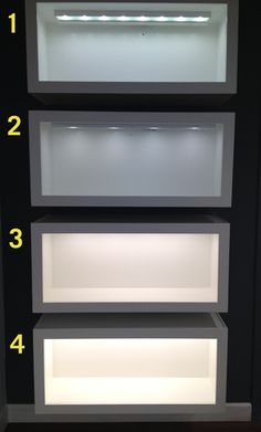 Best under cabinet lighting led xenon halogen fluorescent under cabinet lighting led vs xenon which is better mozeypictures