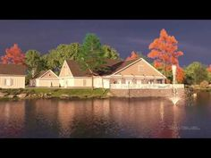 Swan Lake Event Center | Every Event Should Be a Special Event
