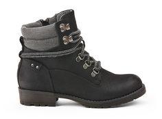 Mountain Chelsee girl booties