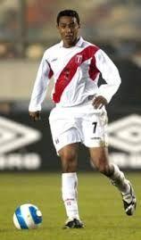 famous peruvian