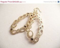ON+SALE+REDUCED+The+Addison+earrings+by+Eleganceforyou+on+Etsy,+$8.50