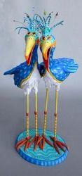 Custom Art - Joyce Curvin Art