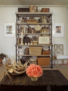 Cecilie Starin Design Image Via: Houzz