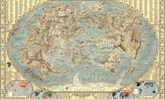 Slovakian graphic designer Martin Vargic's maps look historic but depict modern phenomena, from internet to climate crisis and, soon, the world according to Trump Fantasy Map Making, Because The Internet, Norfolk Broads, Festivals Around The World, Big Country, Vintage Fashion, Vintage Style, My Face Book, 15th Century