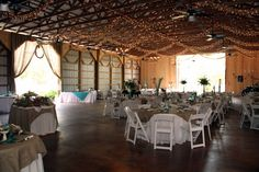 Wedding Venue The Farm At Brusharbor Reception Https Www Facebook Thefarmatbrusharbor Photographer Credit Amy Lafontaine Photography