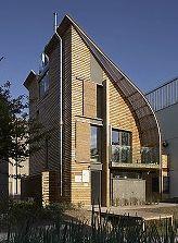 Duurzaam bouwen, huizen, kantoren, etc. ook verbouw