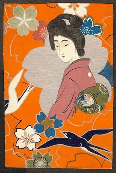 Zen Nouveau: New Year's Greetings from Early 20th-Century Japan | Collectors Weekly