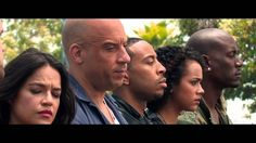 Fast & Furious 7 - Trailer (Official)