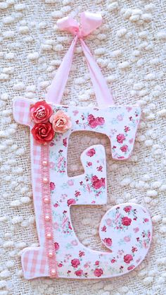 Custom nursery letters baby name wooden wall by TheRuggedPearl
