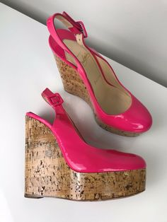 723ec52c8e0 46 Fascinating High Heel Hierarchy - Diary of a Shoeaholic images ...