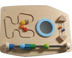 "Sensory Learning Walls by HABA, ""Motor Skills C"", 056888"
