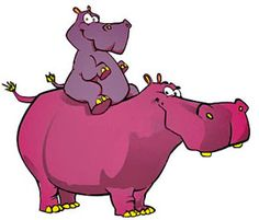 Happy Happy Hippos: Seasonal Children's Consignment sale in Brooksville, FL