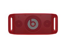 Beats By Dre Beatbox Portable Lil Wayne -Red $349.95  $279.98
