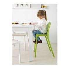 Sansad children 39 s table ikea hubby bought this in the - Ikea sedia junior ...