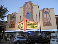Boulder Theater, Boulder Colorado