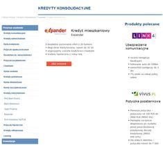 KREDYT MIESZKANIOWY EXPANDER https://kubuszek.produktyfinansowe.pl/expander/kredyt-mieszkaniowy.html