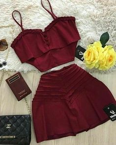 Cute Dresses For After Prom Cute Casual Outfits, Cute Summer Outfits, Casual Summer, Summer Dresses, Teen Fashion Outfits, Outfits For Teens, Vetement Fashion, Pinterest Fashion, Skirt Outfits