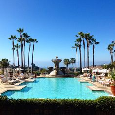 The St Regis Monarch Beach Resort A Sprawling Project That I Worked On During Late 90 S My Past Life In Photos 2018 Pinterest California