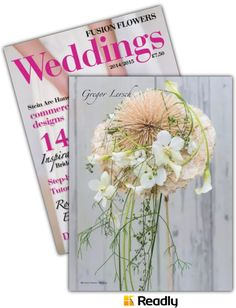 Suggestion about Fusion Flowers Weddings 2014/2015 page 68