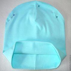 Мобильный LiveInternet Шьем трикотажную шапку-носок быстро и легко. МК | wodolei-ka - Дневник wodolei-ka |