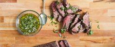 Sous Vide Hanger Steak Recipe