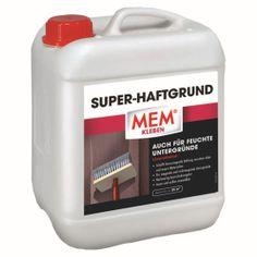 MEM Super Haftgrund - BauFachmarkt24.de
