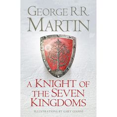 Taking place nearly a century before the events of A game of thrones, A knight of the Seven Kingdoms compiles the first three official prequel novellas to George R.R. Martin's ongoing masterwork, A Song of Ice and Fire. These never-before-collected adventures recount an age when the Targaryen line still holds the Iron Throne, and the memory of the last dragon has not yet passed from living consciousness. See if it is available: http://www.library.cbhs.school.nz/oliver/libraryHome.do