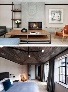A STYLISH HOME IN PRIMROSE HILL, LONDON | style-files.com | Bloglovin'