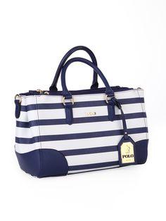 Multi Shopper - Polo Handbags - Handbags