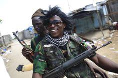 First Ivorian Civil War