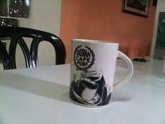 Una linda taza nos comparte @edgardo_cedeno.