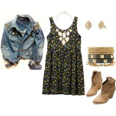 Untitled #47 by sharonsandhu on Polyvore