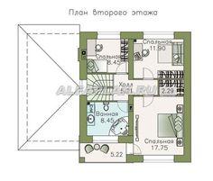 План 3 (прямой) Catalog, Floor Plans, Homes, Houses, House, Computer Case, Floor Plan Drawing, Home, House Floor Plans
