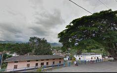 Dagua Es un municipio de Colombia en el departamento del Valle del Cauca Fences, Colombia