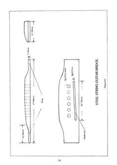 Woodtools - Книги - A Guitar Maker's Manual