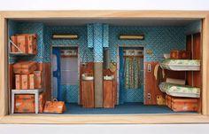 Картинки по запросу grand budapest interiors