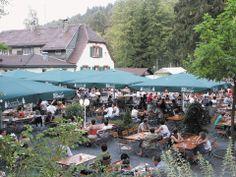 Der #Beckenhof bei #Pirmasens. Ein tolles Ausflugslokal nach dem #Wandern #Fahrradfahren #Motorradfahren oder als #Freizeit -Ziel