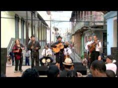 "CUBAN MUSIC: La Familia Valera Miranda - ""Puro Son en Concierto"""
