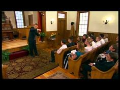 The Importance of Sacrament - YouTube