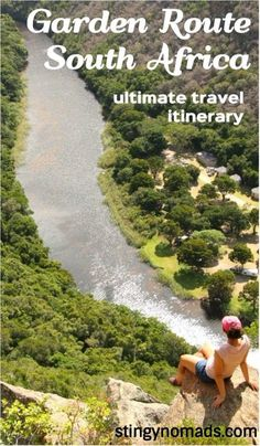 Ultimate Garden Route itinerary written by locals - Stingy Nomads Morocco Travel, Africa Travel, Solo Travel, Travel Tips, Budget Travel, Travel Plan, Africa Destinations, Travel Images, Ultimate Travel