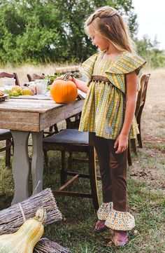 4f8b7486d0 Get ready for Thanksgiving! Shop Eleanor Rose HAPPY HARVEST collection when  it releases October 7th at 7AM CT! Eleanor Rose Clothing