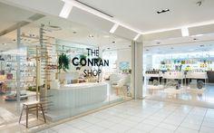 店舗情報 | THE CONRAN SHOP (ザ・コンランショップ)