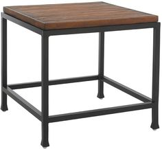 Tommy Bahama Outdoor Living   Side Table | The Fire House Casual Living  Store